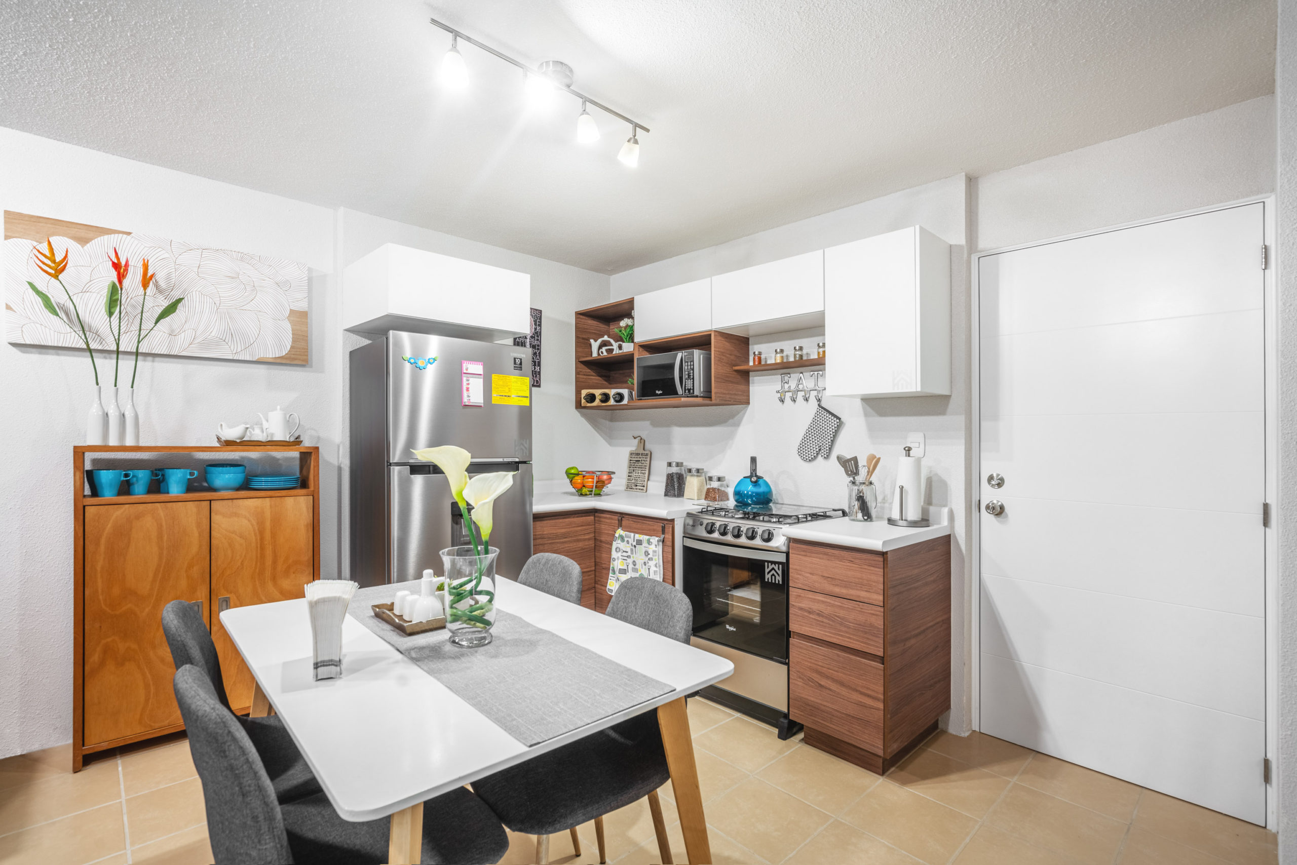 Apartamento Modelo 1